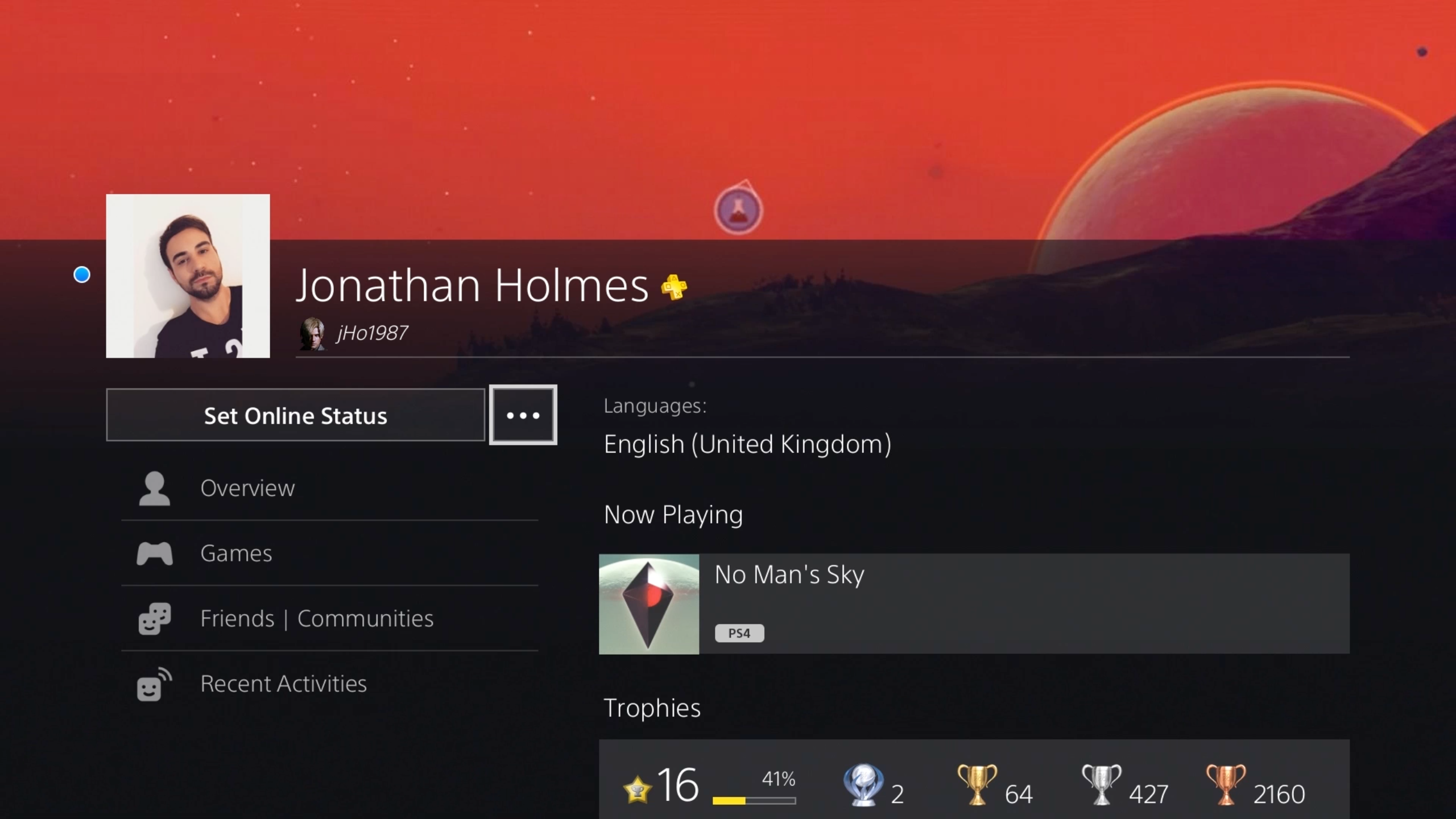 PS4 4.00 Update Is Out Tomorrow, Bringing HDR to Everyone ...