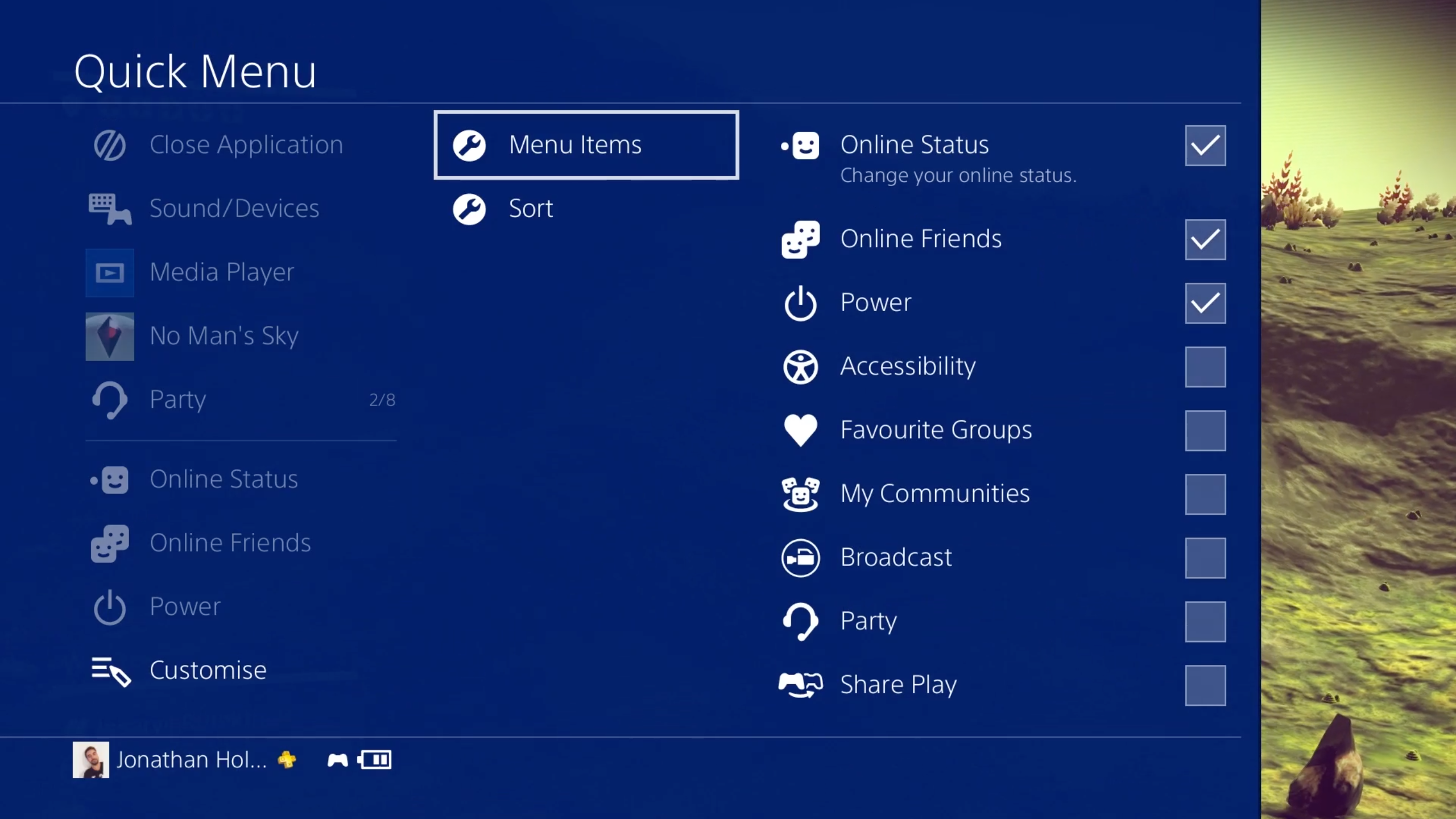 Ps4 4 00 Update Is Out Tomorrow Bringing Hdr To Everyone