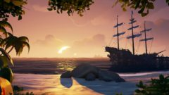 sea_thieves_sunset_ship