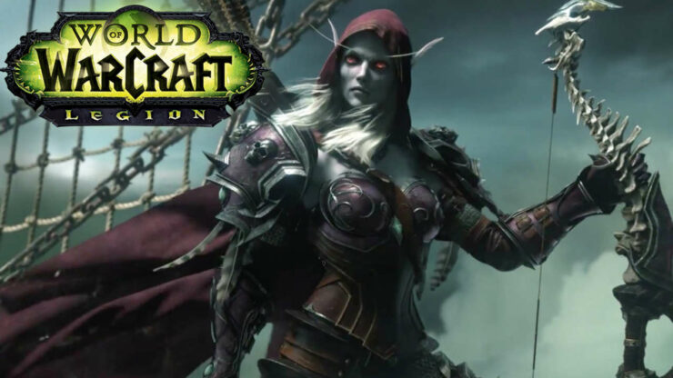 World of Warcraft Legion patch 7.1 expansion developer Q&A