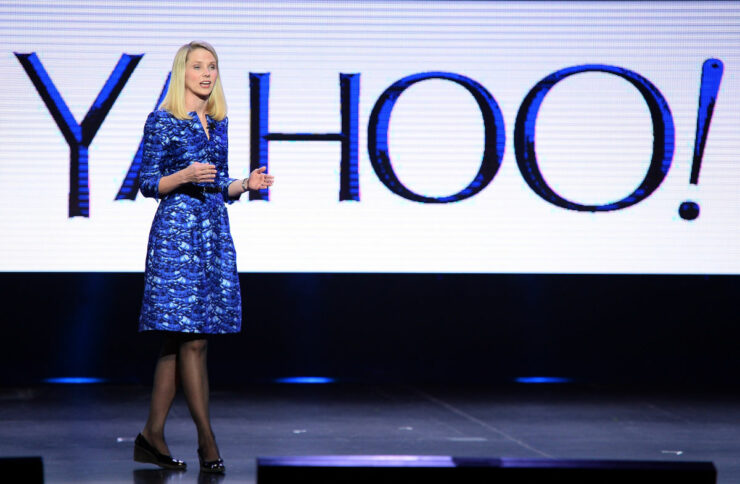 Yahoo Data Dump Affects Over 200 Million Users