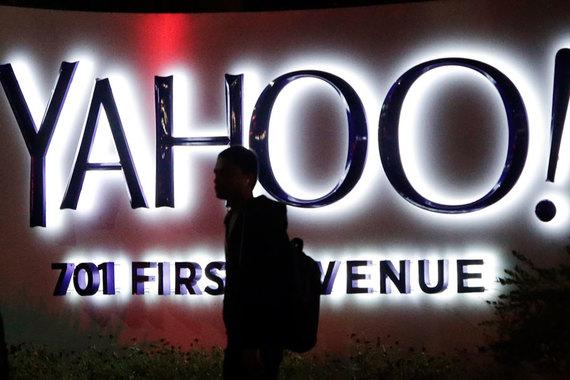 Yahoo Hack Details