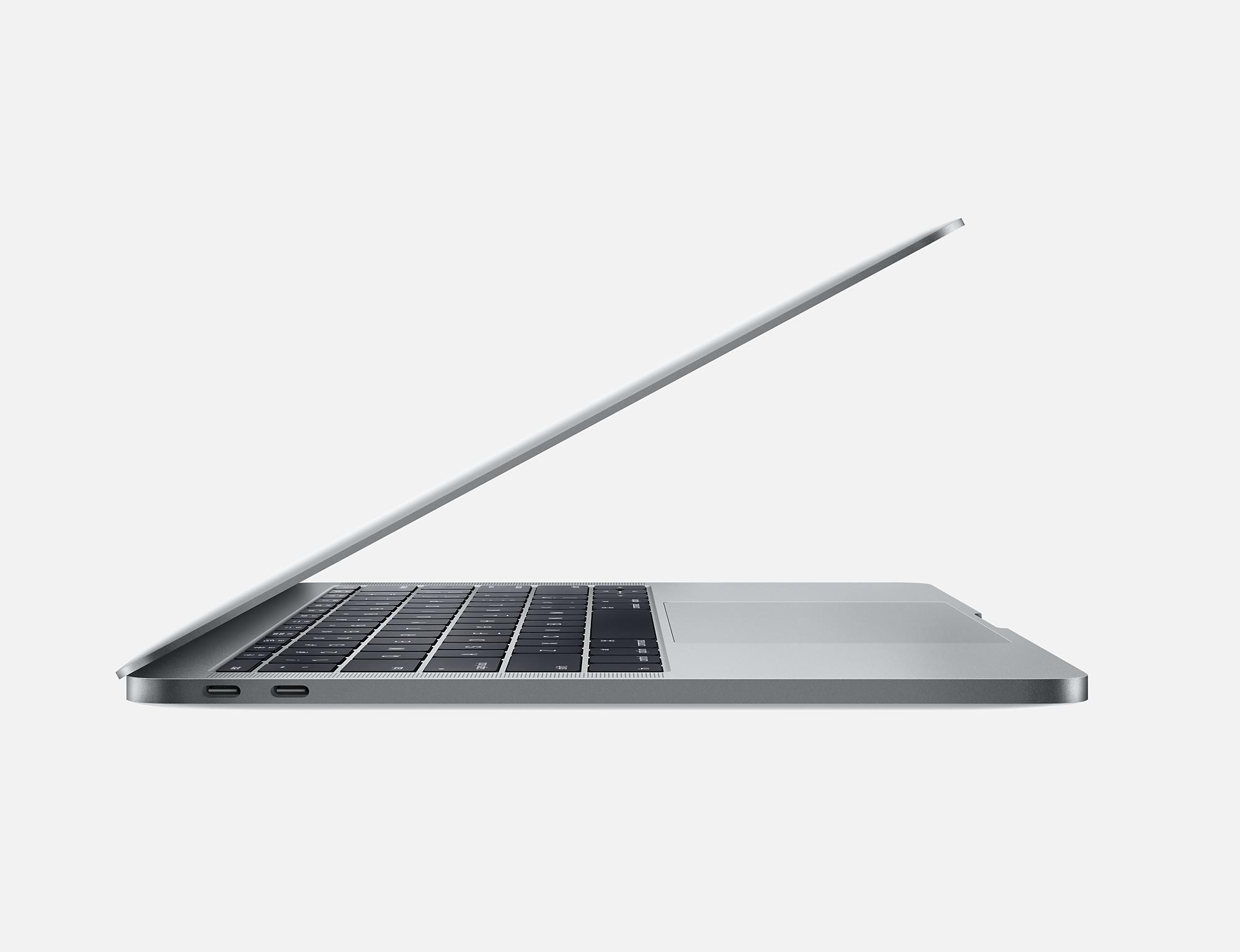 13-inch MacBook Pro (2)