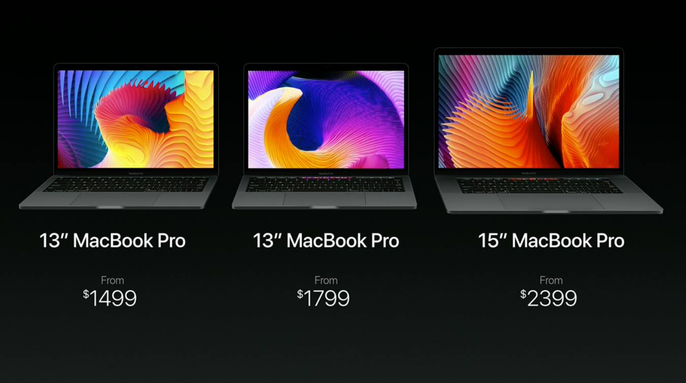 13-inch MacBook Pro with Function keys (2)