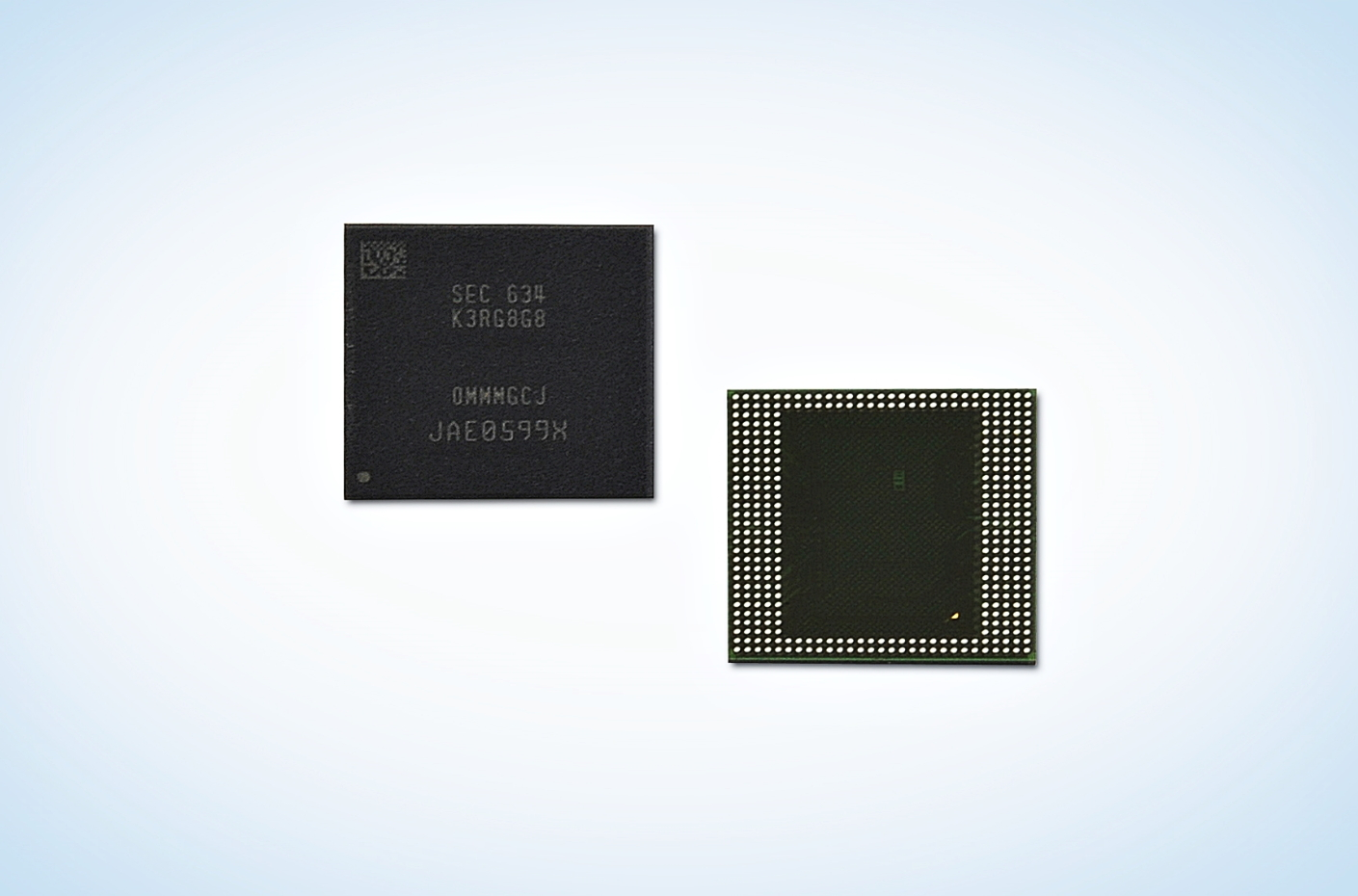 Samsung Unveils First Ever 8GB LPDDR4 DRAM Module for Mobile Devices – Ready to Invade Smartphones