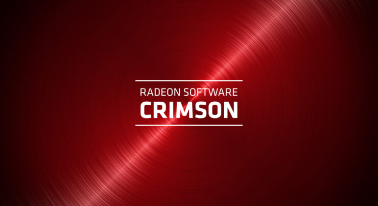 Radeon Driver 16.11.4