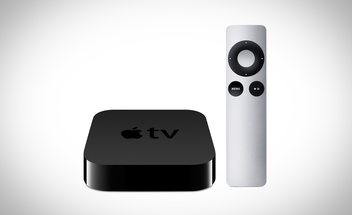Apple Has Discontinued the Apple TV 3 Set-Top Box