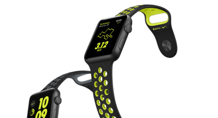 Apple Silently Updates Site Confirming Apple Watch Nike+ Launch – Here's When It Will Launch