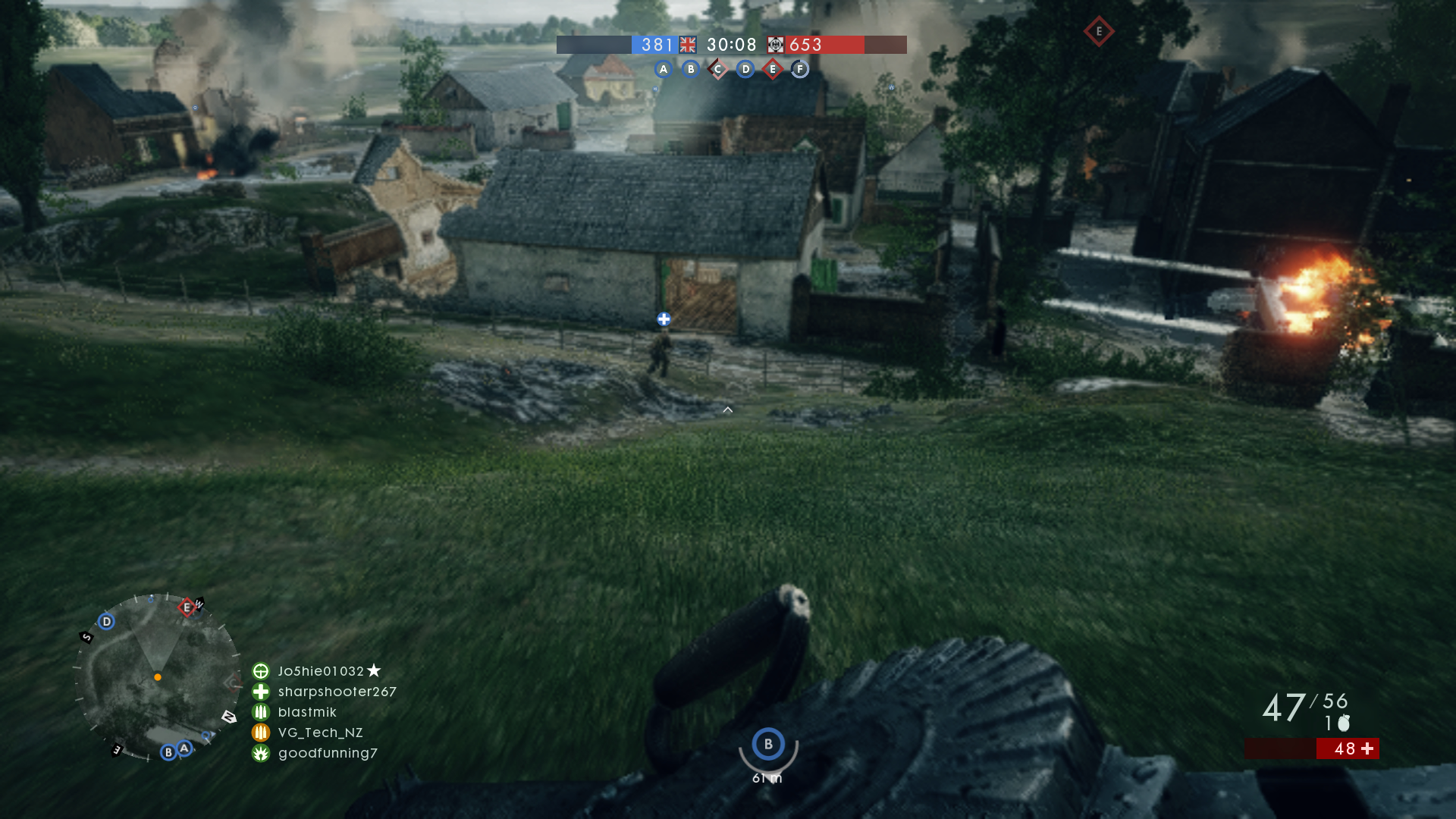 Battlefield 1 Drops to 160x90 Resolution on PlayStation 4, Thanks to