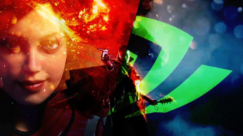 Battlefield 1 Nvidia & AMD benchmarks feature