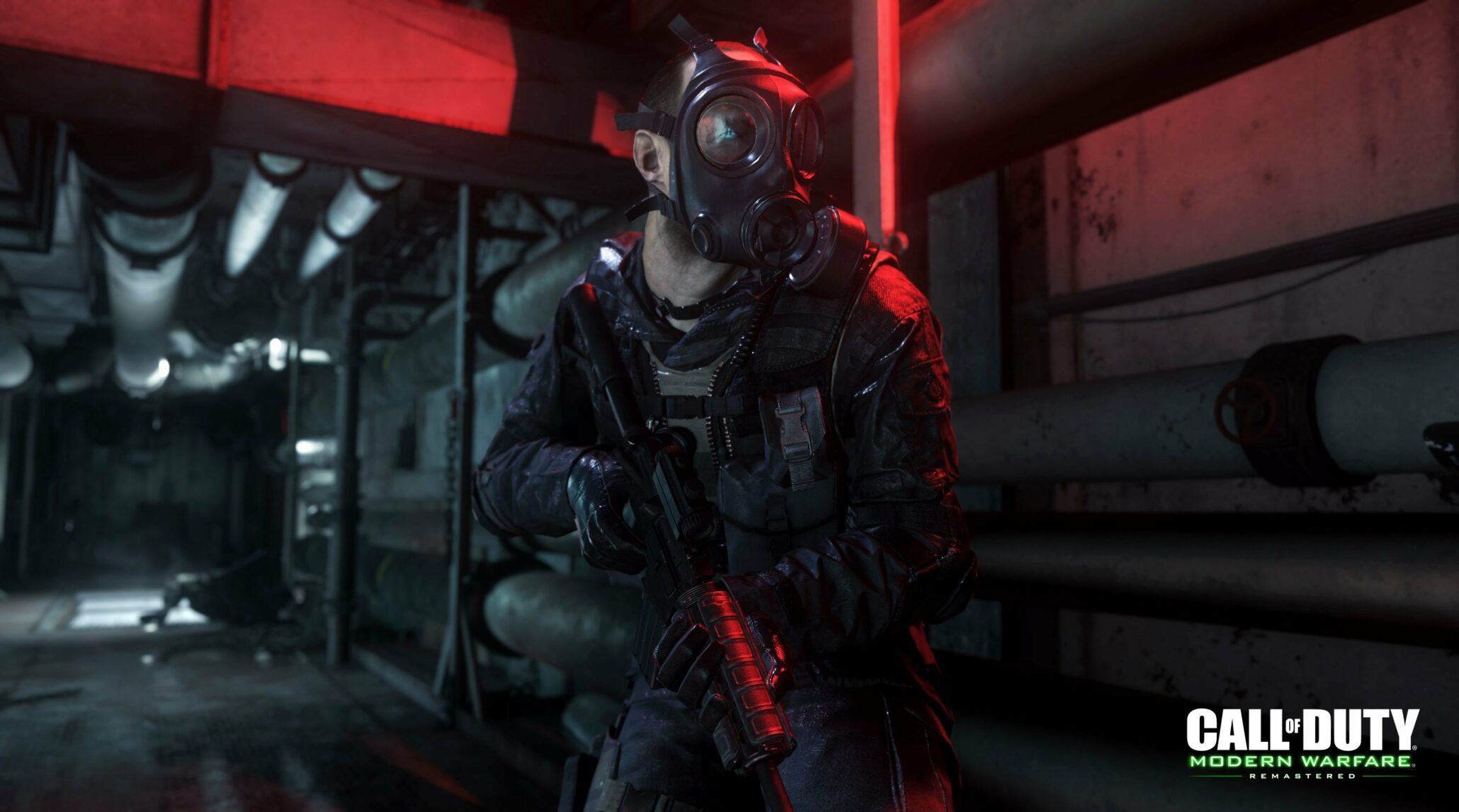Call Of Duty Modern Warfare Remastered May Not Be Playable Without Game Ps4 Infinite Disc Trophies Emerge Online