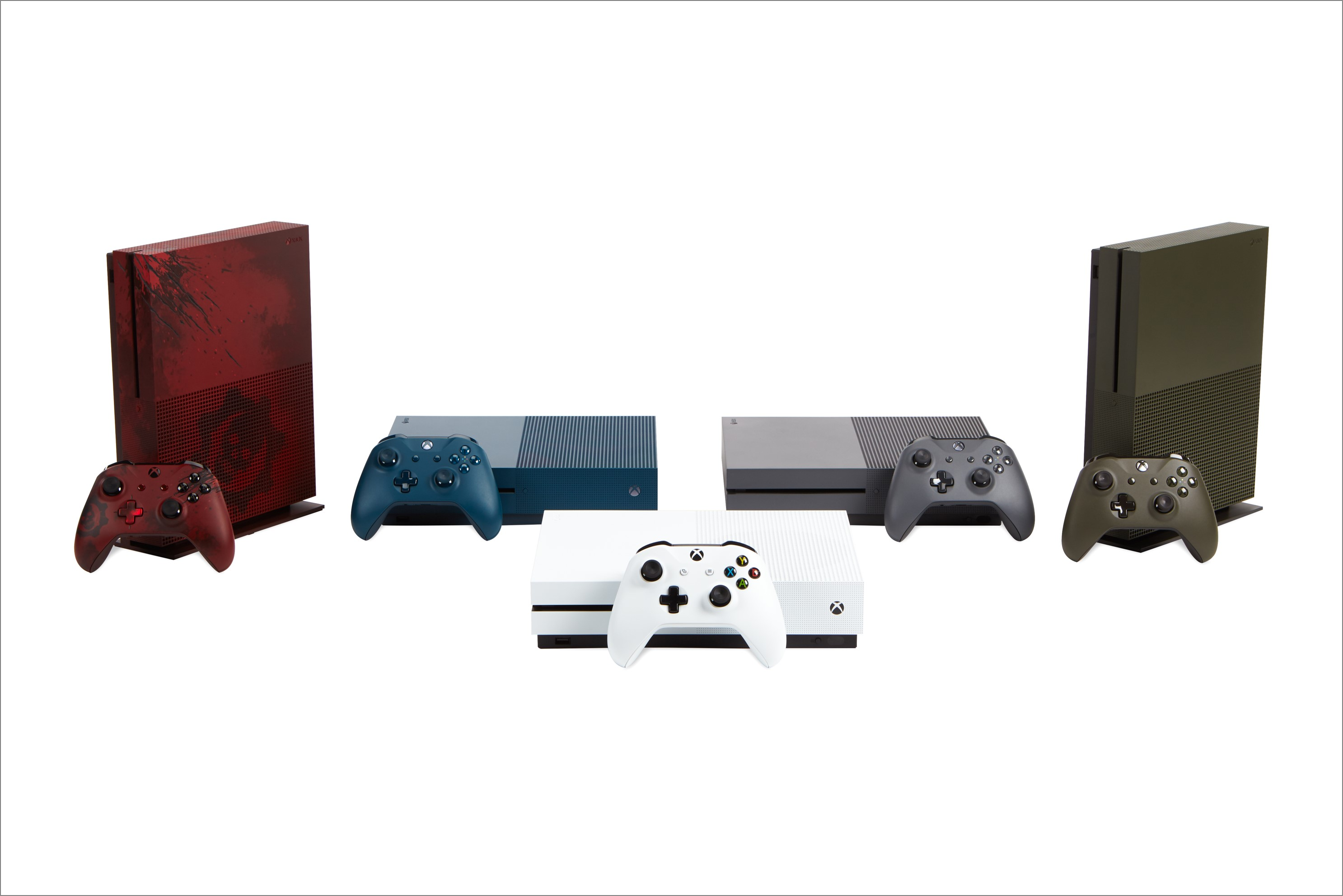 Amazing eBay Cyber Monday PS4 Pro & Xbox One S 1TB Deals