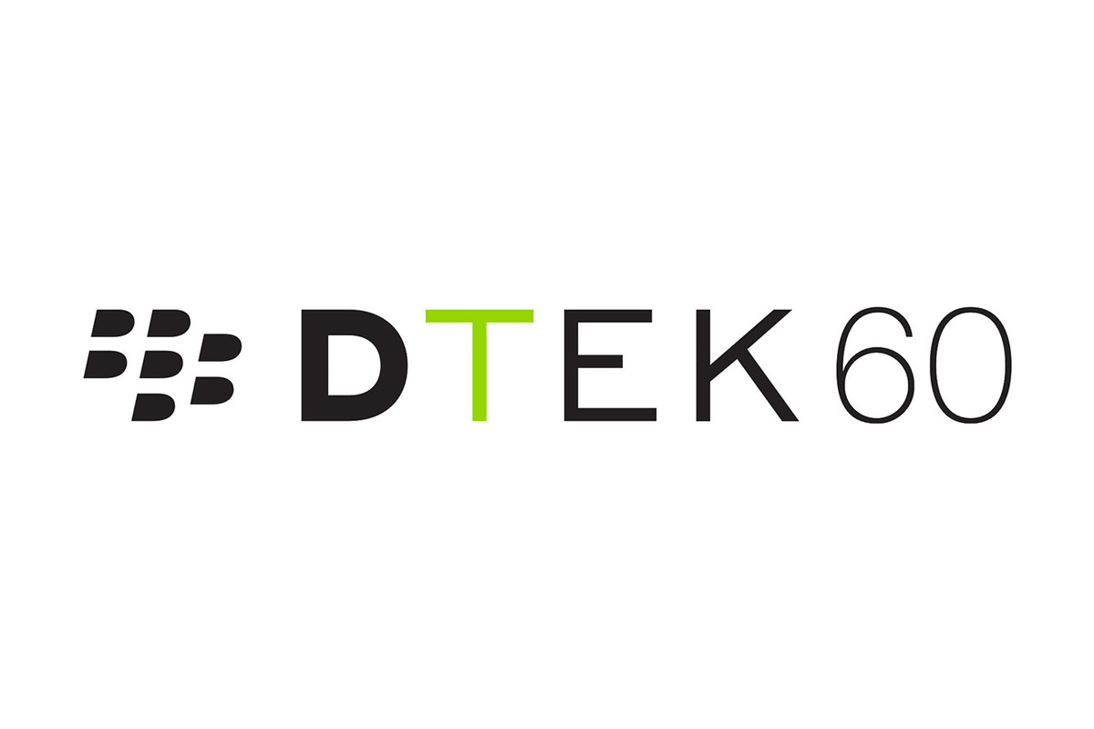 BlackBerry DTEK60 up for Pre-Order, But You Might Not Like the Price Tag