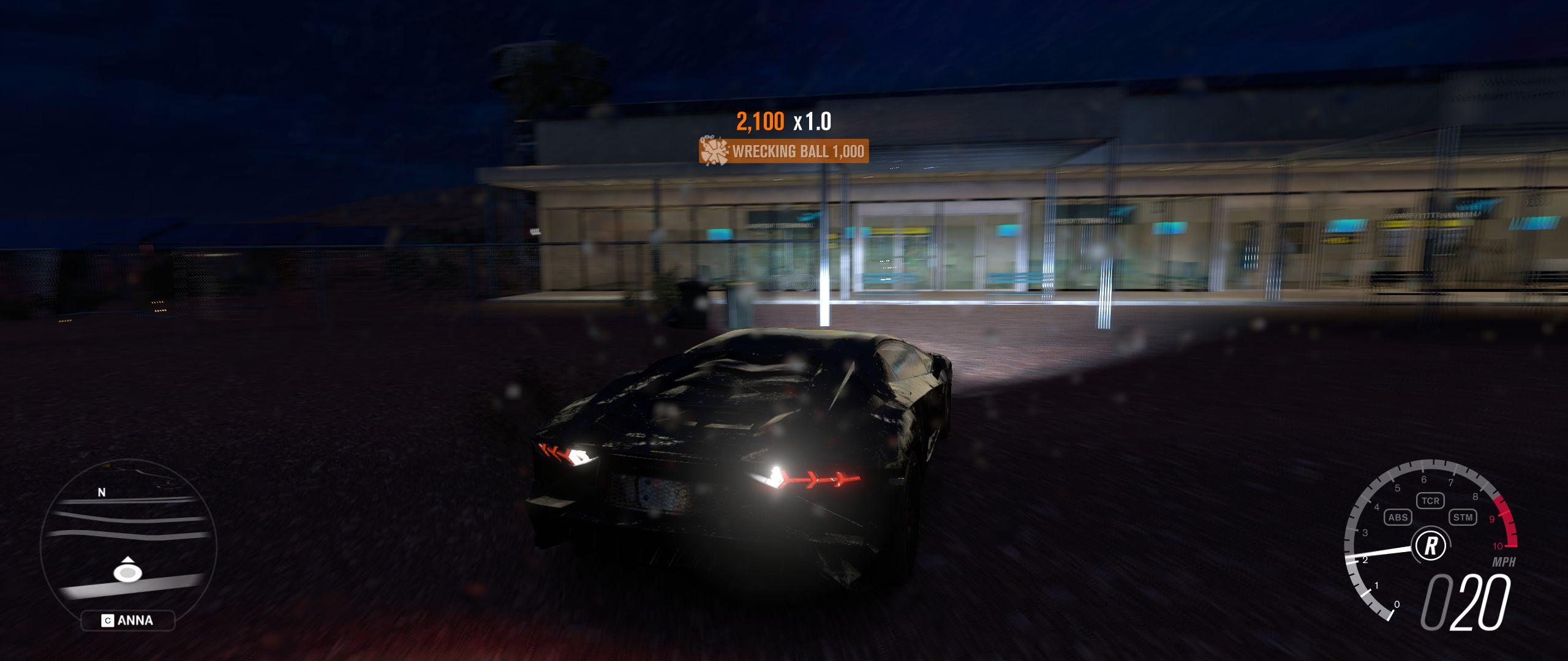 Forza Horizon  Car Upgrades