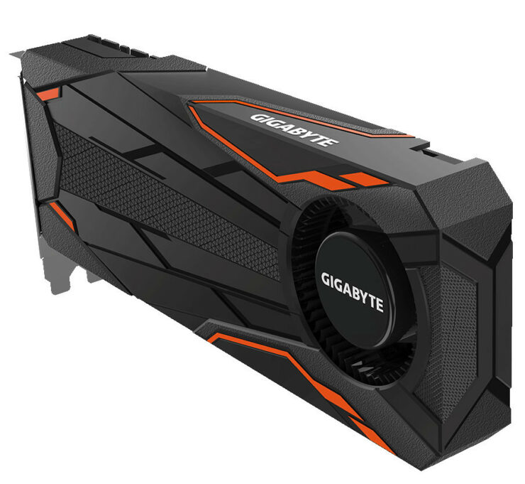 GIGABYTE GTX 1080 TT announced