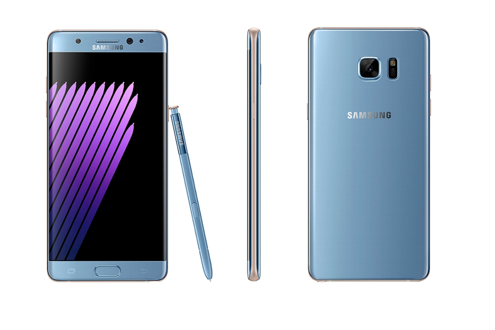 samsung has suspended galaxy note 7 production and sales until further notice