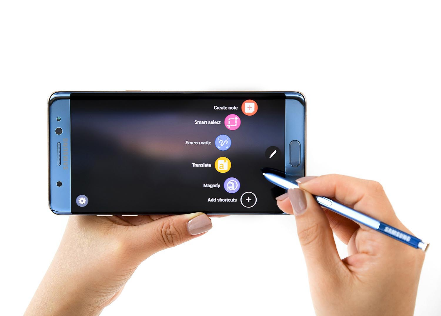 Samsung Has Halted Galaxy Note 7 Sales Worldwide – Users ...