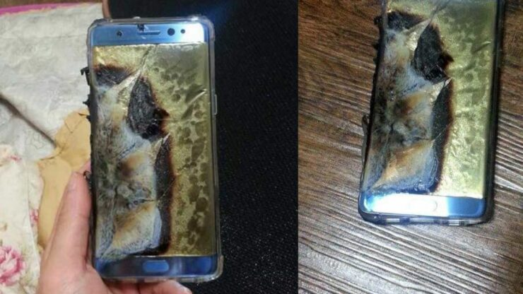 Samsung Wants to Dispose Of All Galaxy Note 7 Units – Environmental Impact Expected to Be Huge if Proper Steps Aren't Taken