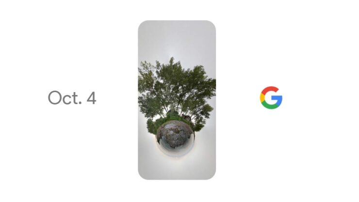 Google's October 4 Event: Here Are the Slew of Gadgets and Announcements You Can Expect Tomorrow