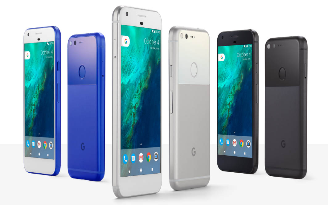 Enter the Google Pixel XL Giveaway to Win a Free Phone!