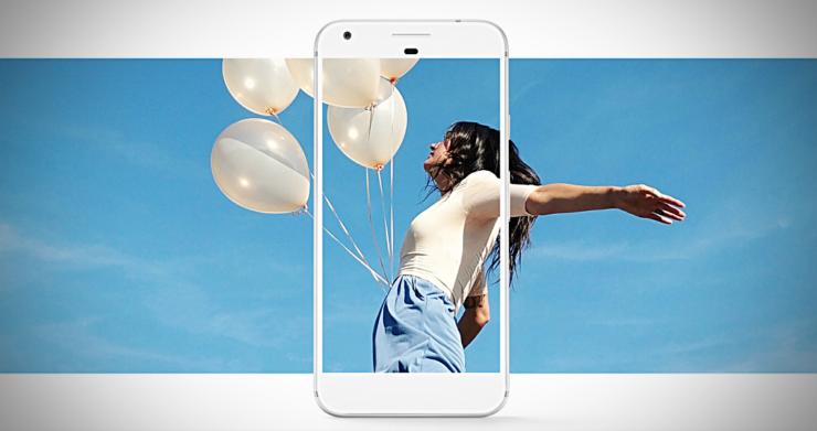 Google Pixel Camera App APK
