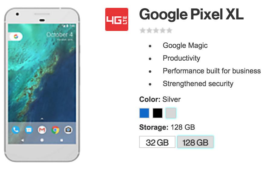 Google Pixel Verizon (1)