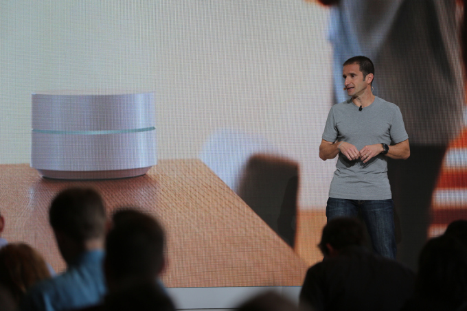 Google Wifi (2)