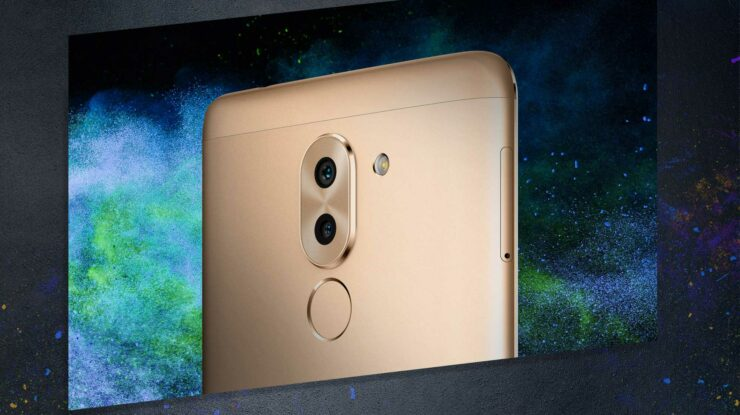 Huawei Honor 6X Is Possibly the Cheapest Dual-Camera Smartphone You'll Come Across