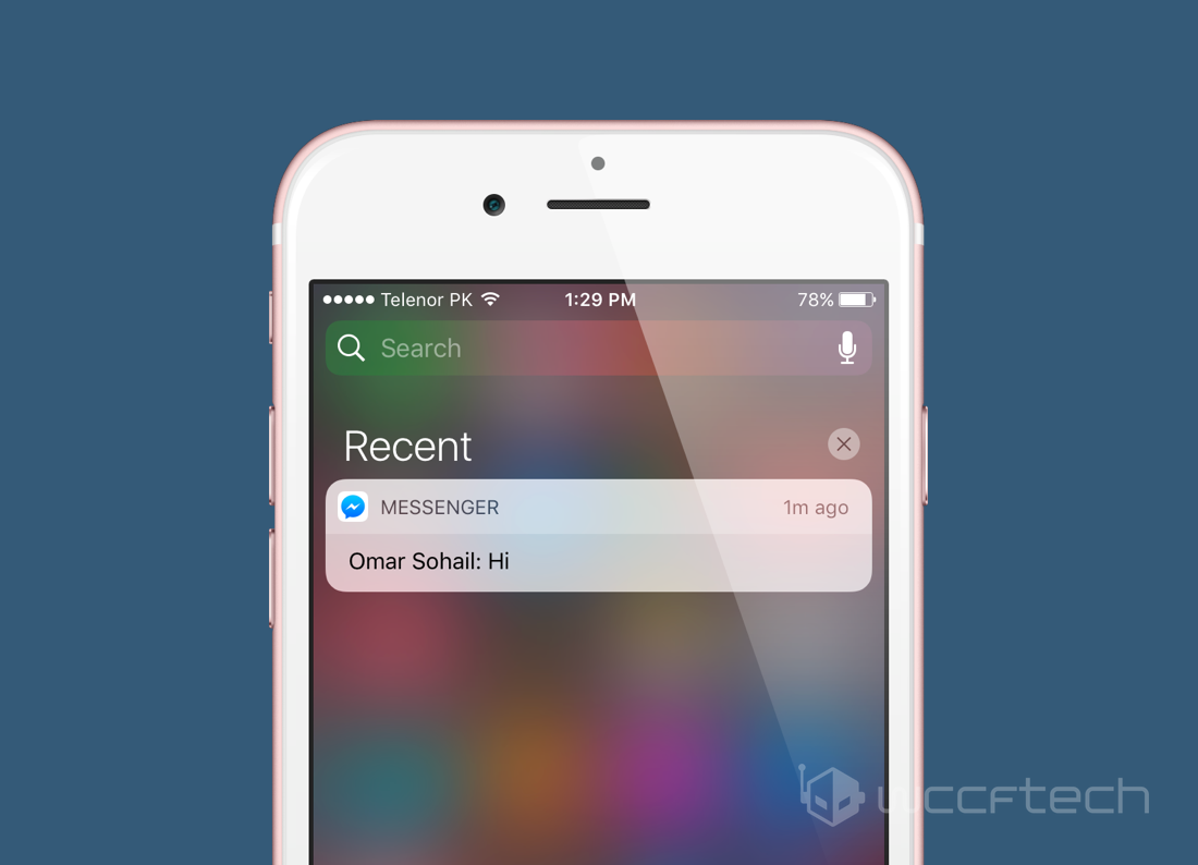 iphone notification center not working how to clear all notifications on iphone using 3d touch 17682
