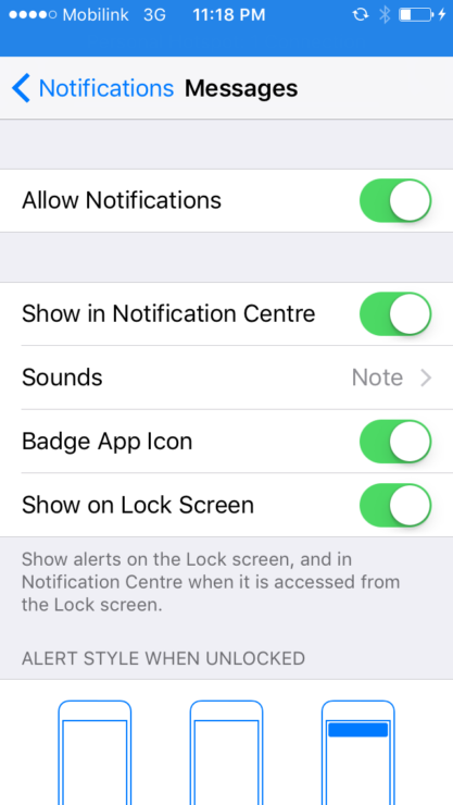 how to turn off auto lock on ios 10