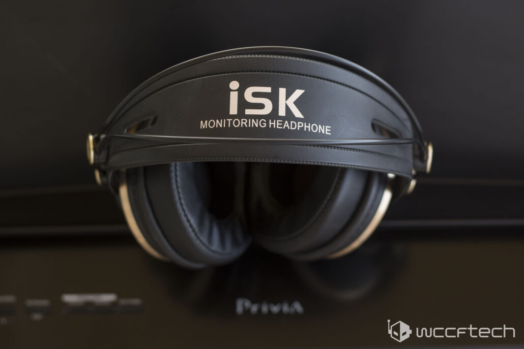 ISK HD 9999 IMG_8260 Review