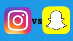 instagram-vs-snapchat
