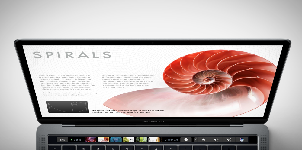 Macos Touch Bar Apps