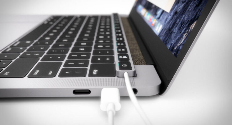 MacBook Pro 2016 Might Not Come With Regular USB Ports Anymore – Type-C Configuration Expected Then?