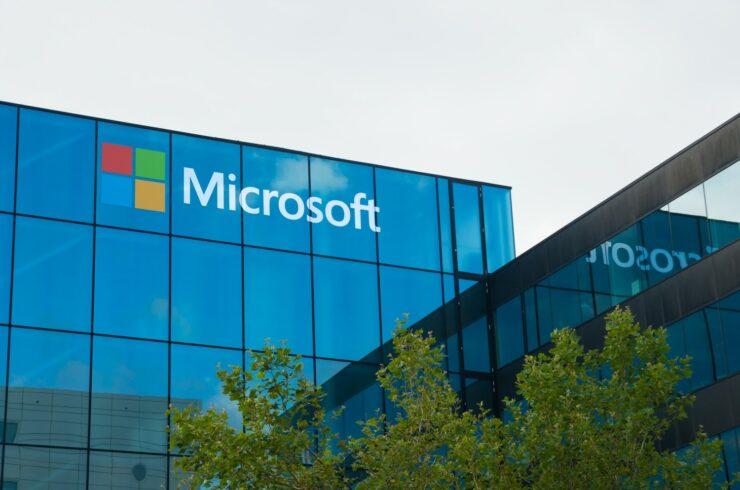 Microsoft Q1 2017 results
