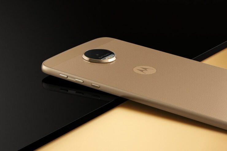 Motorola Moto Z $150 discount