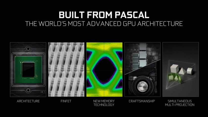 NVIDIA GeForce GTX 1050 Ti and GTX 1050 Official_Pascal 14nm