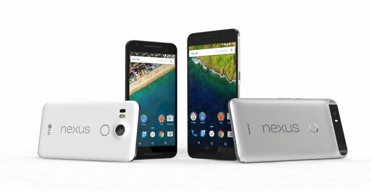 Google Removes Nexus 5X and Nexus 6P From Its Google Store – Nexus Lineup Officially Over?