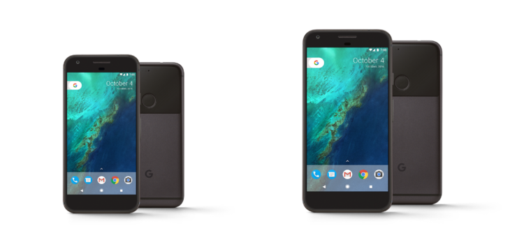 Poll: Pixel, Pixel XL, or the Other Flagships; Which One Do You Choose?