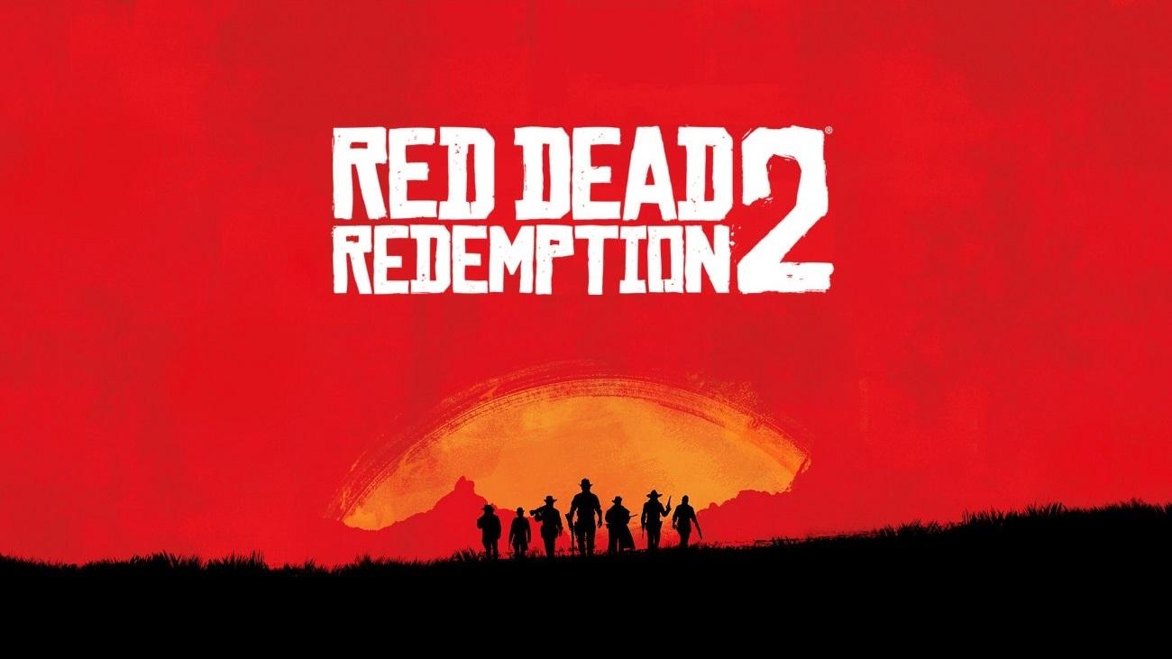 Red Dead Redemption 2 Steam Awards