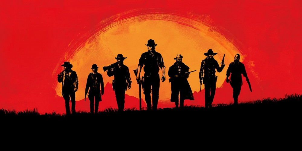 Red dead redemption 2 to sell 12 million pc version coming in early red dead redemption 2 publicscrutiny Images