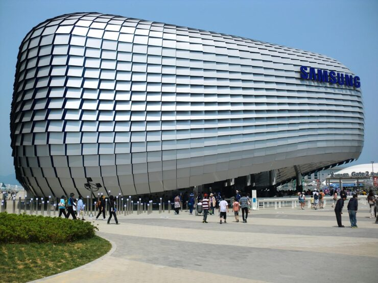 Samsung Officially Announces Mass Production of 10nm FinFET SoCs