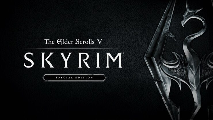 unofficial skyrim special edition patch wont