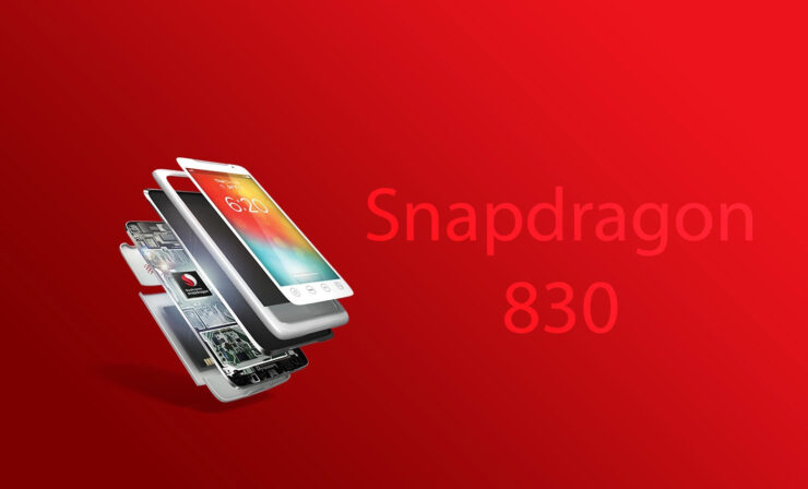 Snapdragon 830 Shows up on Listing Website – Announcement Not Too Far Away Now