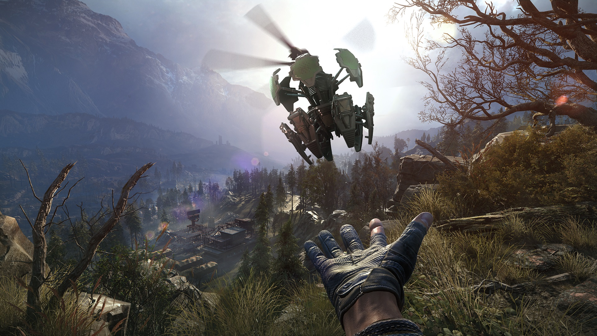 Sniper: Ghost Warrior 3 – New Screenshots Released