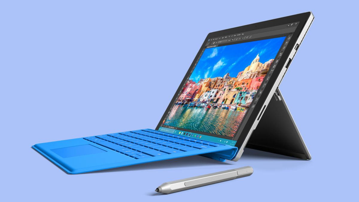 Surface Pro 4 Now Listed as '2015 VERSION' on Amazon – New