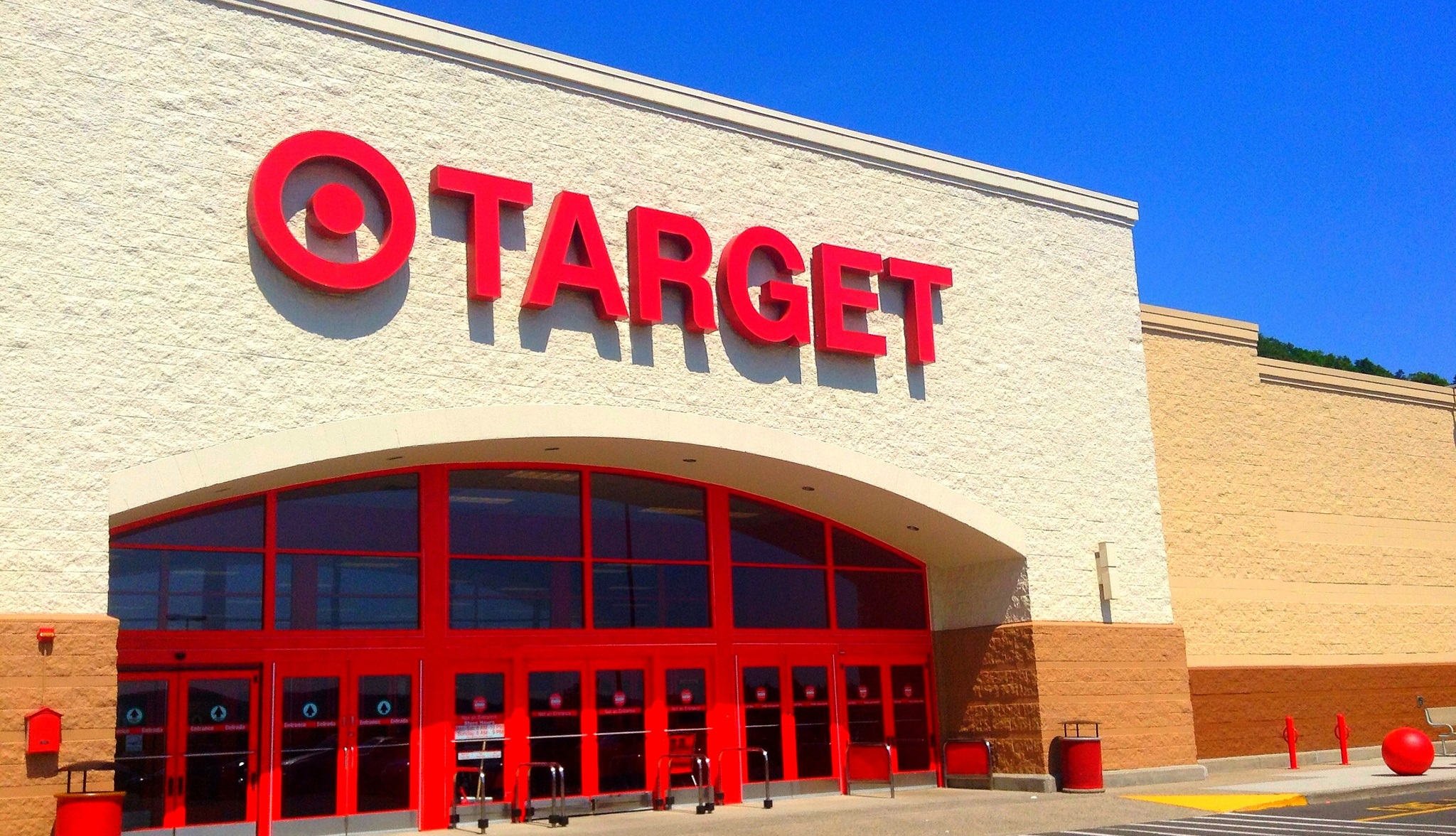 Target is Now Offering Buy 2, Get 1 Free Deal on All Video