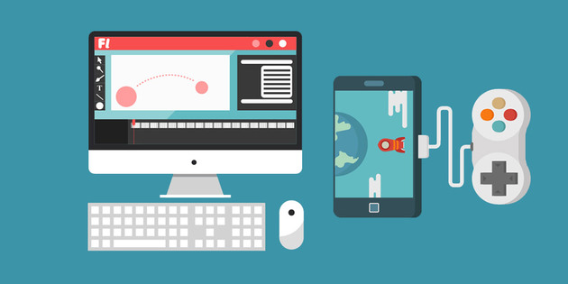 The Comprehensive App & Game Design Bundle