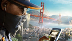 Watch Dogs 2 Update