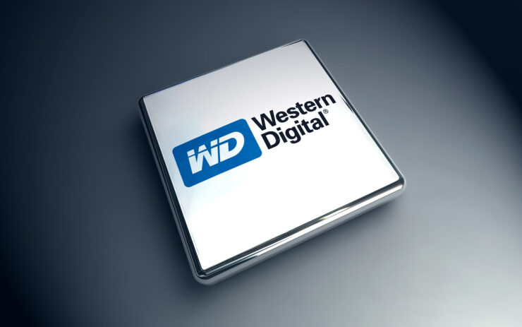 Western Digital Finally Introduces Its SSD Lineup – Calls It the WD Blue and Green